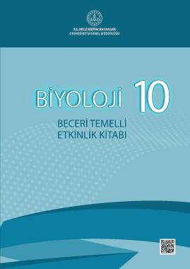 10. Sınıf Beceri Temelli Biyoloji