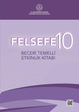 10. Sınıf Beceri Temelli Felsefe