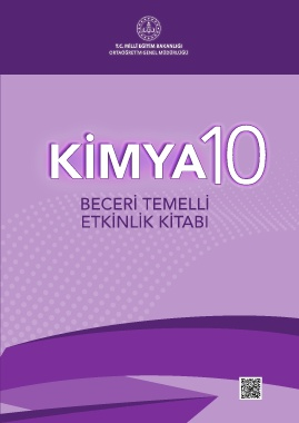 10. Sınıf Beceri Temelli Kimya