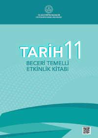 Tarih 11 Dersi Beceri Temelli Etkinlik Kitabı