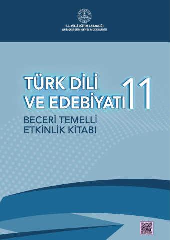 11. Sınıf Beceri Temelli Türk Dili ve Edebiyatı
