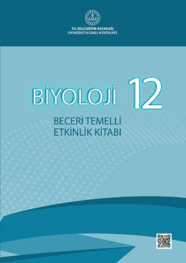 12. Sınıf Beceri Temelli Biyoloji
