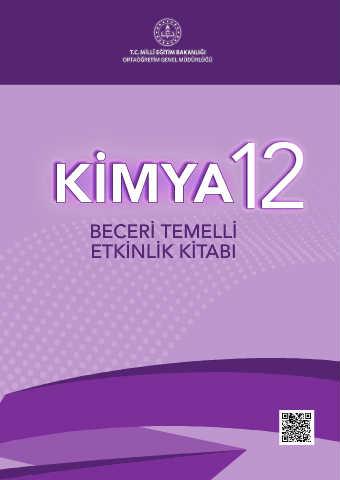 12. Sınıf Beceri Temelli Kimya