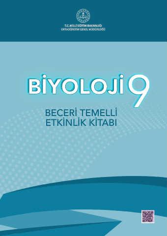 9. Sınıf Beceri Temelli Biyoloji