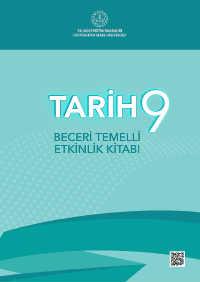 Tarih 9 Dersi Beceri Temelli Etkinlik Kitabı