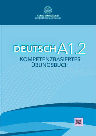 A1.2 Beceri Temelli Almanca